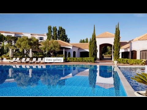 Luxury lifestyle in Pine Cliffs Residence    Best Hotel in Portugal