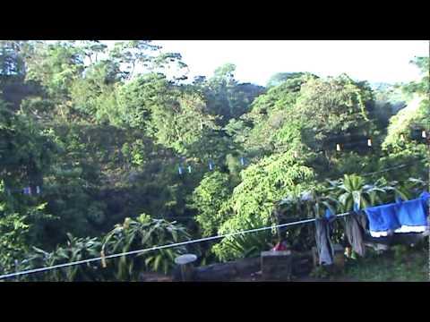 Costa Rica- Rehab Centre Part 1
