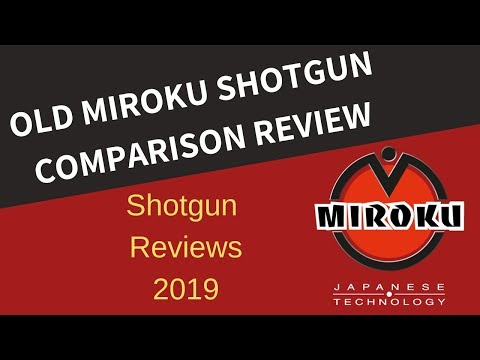 Miroku Shotguns Review Video Comparison New 2019