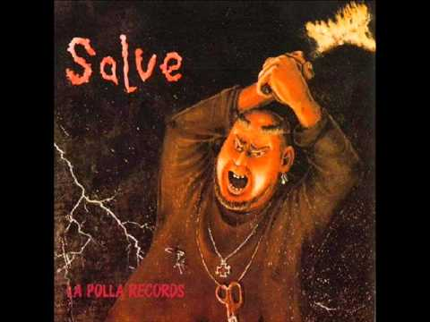 La Polla Records - Salve (album completo)