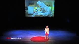 Noissap | Katy C. Worrilow | TEDxLehighRiver