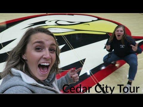 Cedar City Tour