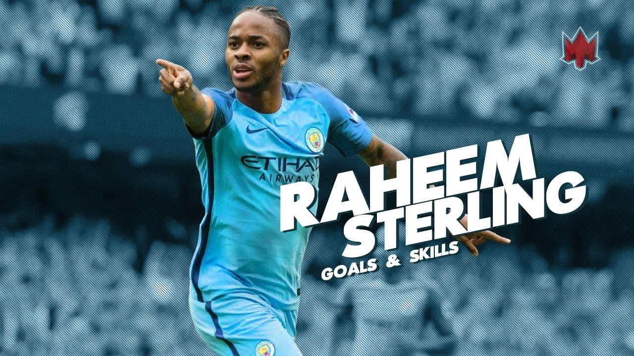 Download Raheem Sterling ● Amazing Skills, Goals & Assists ● 2016/17