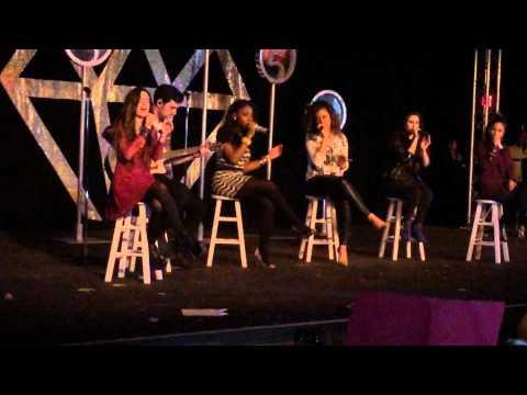 Honeymoon Avenue - Fifth Harmony - NY 10/29/13