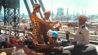 The Great Gatsby: The Queensboro Bridge thumbnail