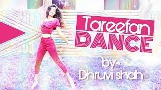 Tareefan | Veere Di Wedding | Dance Cover | QARAN Ft. Badshah | Kareena Kapoor, Sonam kapoor