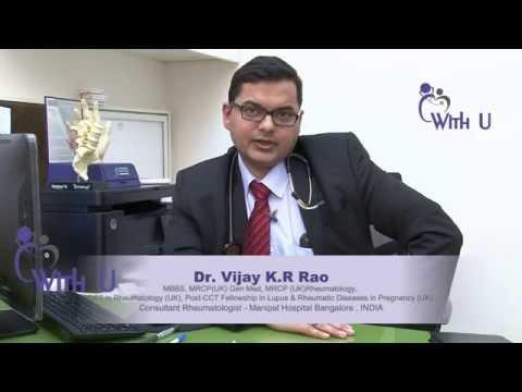 Dr. Vijay K.R Rao (RA) Bangalore, India
