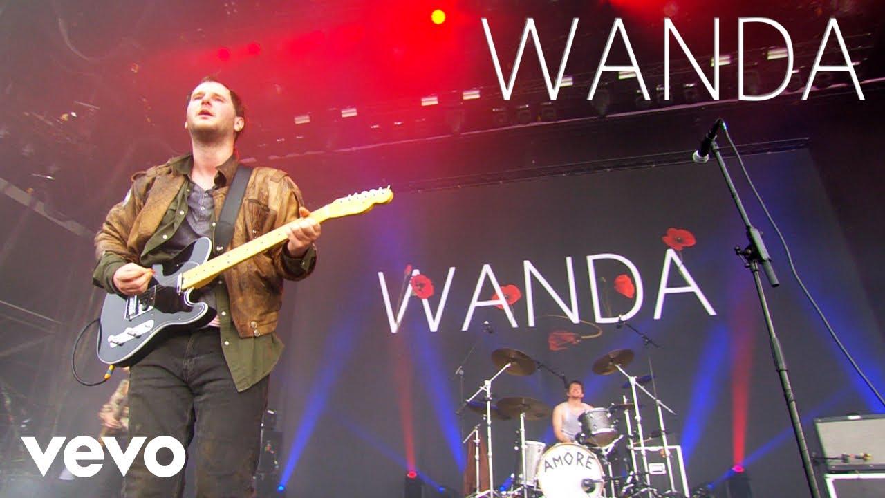 Wanda - Bussi Baby (Live @ Lollapalooza Berlin 2017)