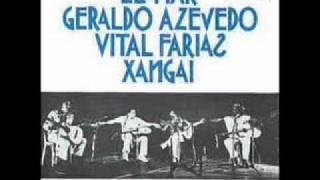 Cantoria 2 - Sabor Colorido (Geraldo Azevedo) / Moça Bonita (G.Azevedo - Capinan)