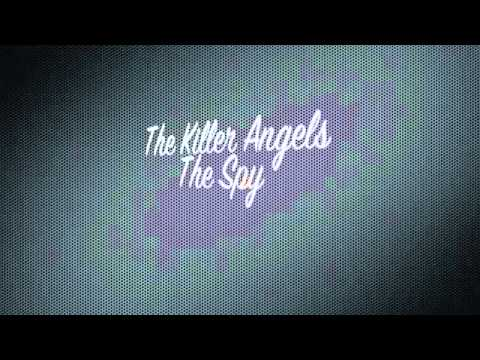 Audio of Killer Angels