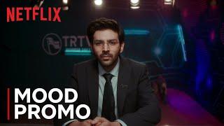 Download Dhamaka   Mood Promo   Kartik Aaryan   Ram Madhvani   Netflix India