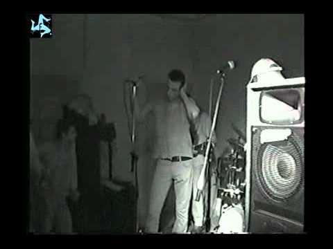 Diffusione Onirica - CPG live 17-04-2003 -