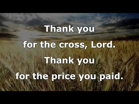 Worthy Is The Lamb, Instrumental, (Hillsong)