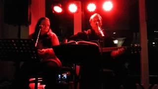 Snart Tystnar Musiken - Maria och Mankan