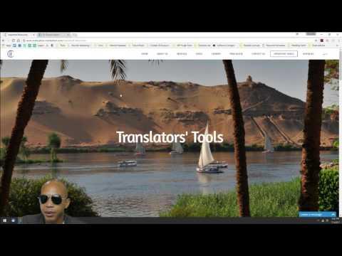 Arabization-Translation.com Website Review