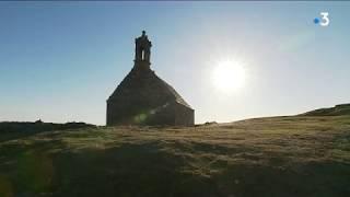 Les monts d'Arrée: là-haut sur la montagne en Bretagne