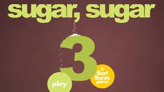Sugar, Sugar 3 Walkthrough Sugar, Sugar 3 Draw and get enough sugar...