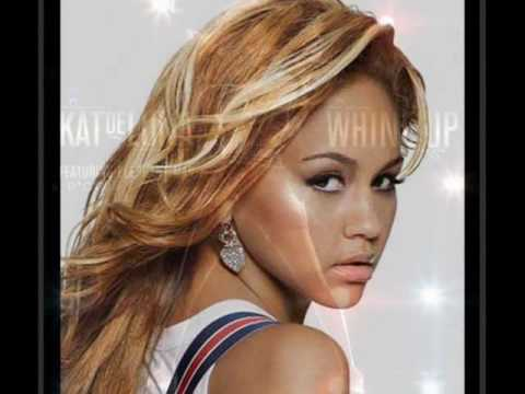 Kat DeLuna featuring D´can And Elephant Man  - Whine Up (Official  Remix)