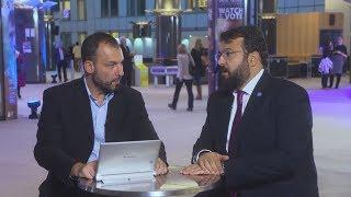 Ο Γιώργος Βασιλειάδης στο ΑΠΕ-ΜΠΕ: «Δεν πανηγυρίζουμε για τα αυτονόητα»