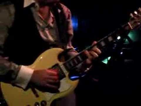 Jono El Grande & The Luxury Band - Oslo City Suite IV
