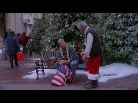 Finding John Christmas (2003) I Christmas Full Movie I HD
