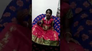Pranirsha's classical song
