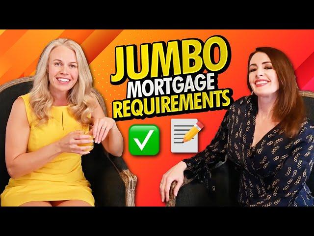 Jumbo Loan Requirements and Credit Tradelines - Jumbo Loans Explained 2021 - What Is a Jumbo Loan?