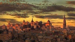 #560. Толедо (Испания) (просто невероятно)(Самые красивые и большие города мира. Лучшие достопримечательности крупнейших мегаполисов. Великолепные..., 2014-07-02T19:49:53.000Z)