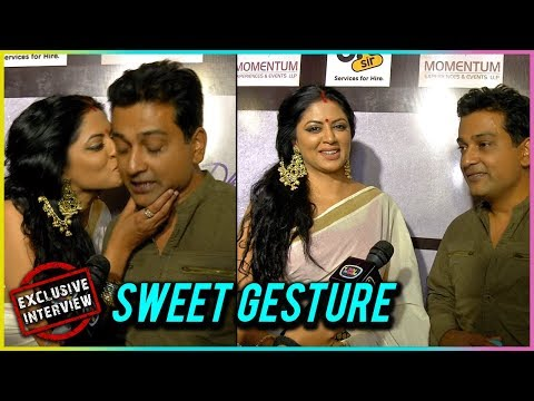 Kavita Kaushik FIRST EXCLUSIVE Interview After MARRIAGE | Ronit Biswas