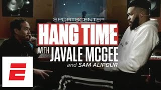 JaVale McGee reveals if he