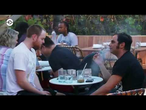 Легализация марихуаны в Лос Анджелес, Калифорния