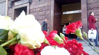 40 дней после теракта в метро. Петербург вспоминает жертв трагедии