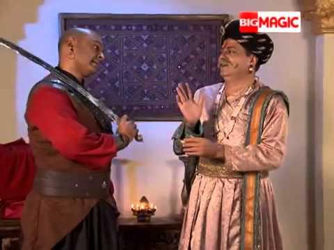 Harmanpreet Kaur In Chatur Birbal Aur Virat