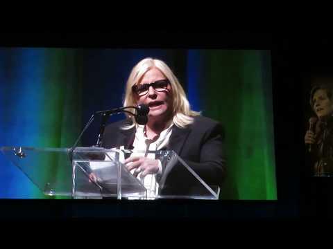 GLIDE LOVE OVERCOMES - Honoring Amy Errett & 22 Years of Service