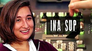 L'Ina Sup : l'audiovisuel et les nouveaux médias