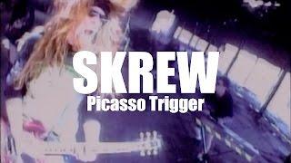 """Video Skrew """"Picasso Trigger"""" (OFFICIAL VIDEO) download MP3, 3GP, MP4, WEBM, AVI, FLV September 2017"""