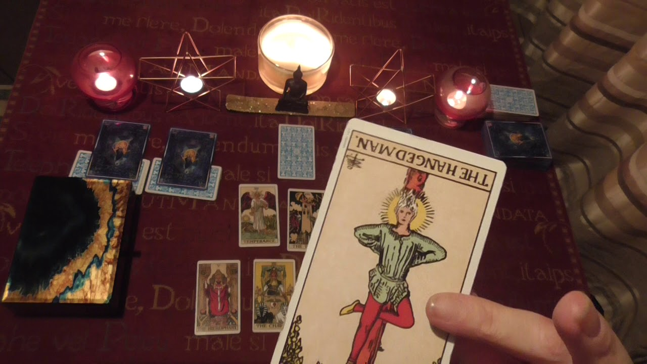 Pick a Card 💖 DOES HE MISS ME? 💖 Tarot Reading, All Signs NOVEMBER 2018
