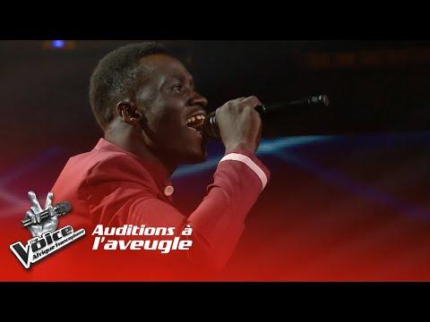 Xiirsa - Senegal Rekk| Les Auditions à L'aveugle | The Voice Afrique Francophone| Saison 3