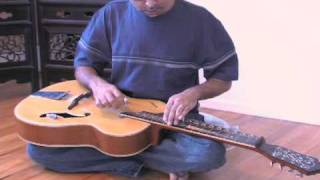 Abbas Premjee - Mohan Veena