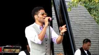 Eric Benet 34 Real Love 34 Summerstage Central Park