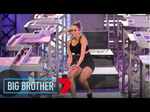 Big Brother's EPIC final Challenge   Big Brother Australia