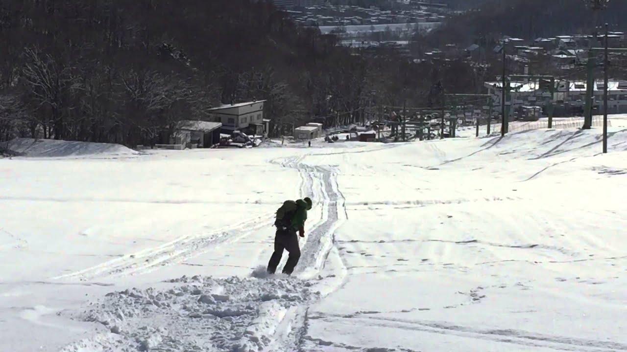 藻 岩山 スキー 場 札幌藻岩山スキー場のスキー場・ゲレンデ情報