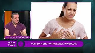 Meme Küçültme Ameliyatı Nasıl Yapılıyor? | Op.Dr.Fatih Dağdelen