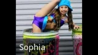 Best Dancers Under 13!!!!