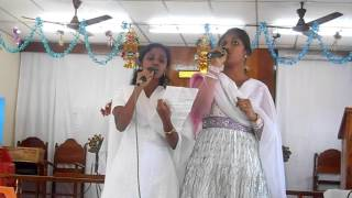 telugu christian song-Ascharyakarudu