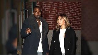 Why Kanye West Filmed His Proposal to Kim Kardashian | Splash News TV | Splash News TV