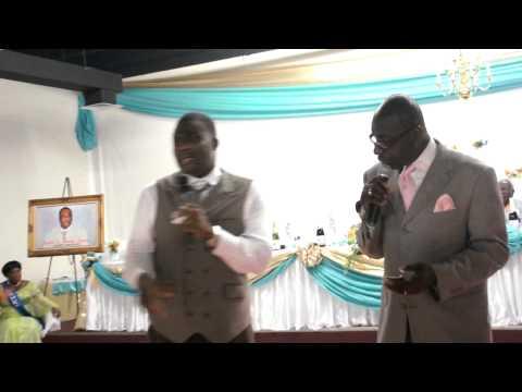 MY ENEMIES WILL BE DIGRACED Part 3- Prophet Dr. Kofi Adonteng Boateng (Divine Prayerline)