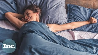 How Much Sleep You Really Need, According To Science | Inc.