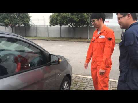 Nalco Champion Singapore Commentary driving video Final