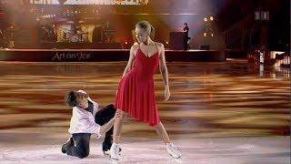 Stepanova / Bukin - Zurich, 2019 - Television Broadcast